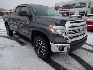 Toyota Tundra TRD 4WD Double Cab  HORS ROUTE 2014