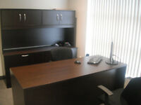 Beautiful Professional Office Furniture - Reasonable Prices