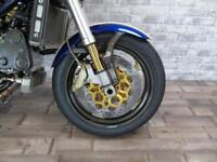 Ducati S4R *Low miles Dymag wheels FSH...One Special bike!*
