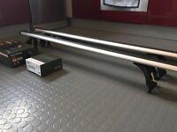 BMW 1 Series 2014 roof rack