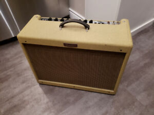 Fender 40watt blues deluxe re-issue tube amp