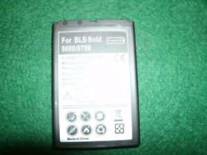 Blackberry Bold 9000 Battery