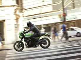 Kawasaki Z900 RS Cafe 2020