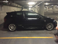 2003 Honda Civic SIR EP3 Hatchback