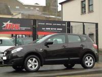 2011 Nissan Qashqai 1.5 dCi Visia 2WD 5dr