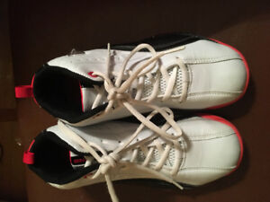 Size 4 Basketball Shoes