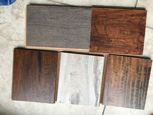 Inst. Incld $2.69 (Lam.)- Carpet $1.99 - vinyl plank $2.99 Cambridge Kitchener Area image 1