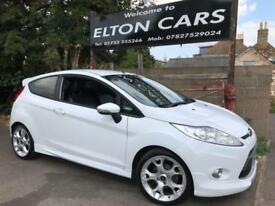 Ford Fiesta 1.6 ( 134ps ) 2012.5MY Metal