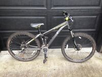 """2012 15"""" Norco Wolverine"""