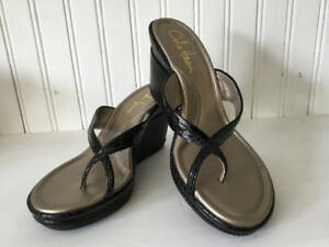 Like new Cole Haan Nike Air sandals