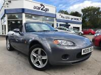 2008 Mazda MX-5 I Manual Convertible