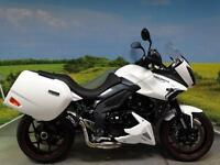 Triumph Tiger Sport 1050 **One owner from new**
