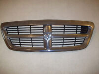 Sprinter 3500 2009 Front Grille