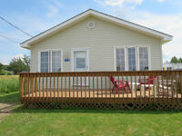 Cottage for rent - Parlee Beach