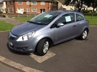 Vauxhall Corsa 1.3 DIESEL 2009 STILL FOR SALE
