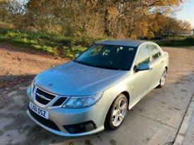image for 2012 Saab 9-3 Griffin SALOON Diesel Automatic