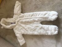 Bundle of girls clothing age 3-6months