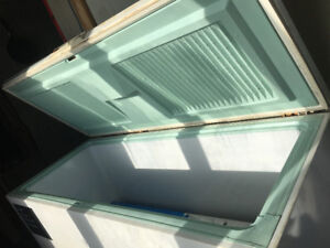 Commercial freezer Kenmore