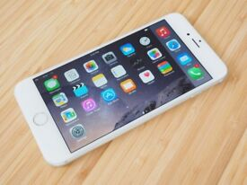 iPhone 6 Plus 128GB UNLOCKED