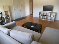 Roommate for Two-Bedroom Apartment in Bankview