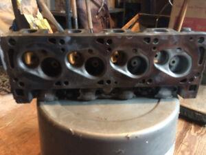 351 Cleveland Aussi Cylinder Heads