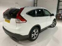 2014 Honda CR-V 2.0 i-VTEC SR 4x4 5dr SUV Petrol Automatic