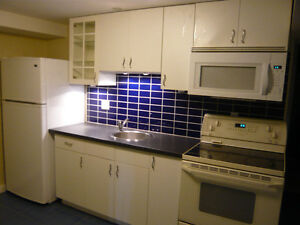 UBC Area 1br Bsmt Suite Avail July 1