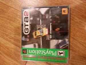 Grand Theft Auto 2 for PS1