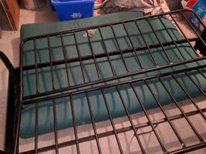 FREE Ikea Futon Frame and Matress