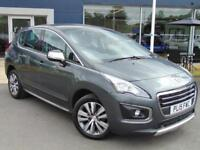 2015 PEUGEOT 3008 1.6 HDi Active 5dr