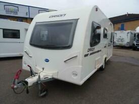 Bailey Orion 450-5 Triple Bunk Rear Lounge Caravan For Sale
