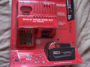 MILWAUKEE CORDLESS, HILTI, DEWALT, CRAFTSMAN
