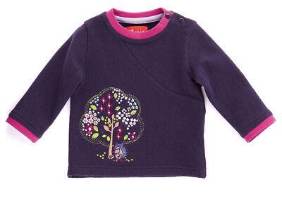 Sigikid Baby-Sweatshirt Gr.62-86