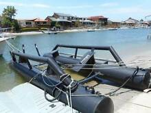 WANTED Air Dock boat lift to suit 28 ft boat Surfers Paradise Gold Coast City Preview