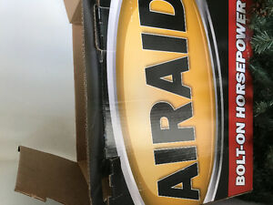 Airaid Cold Air Intake $375 OBO