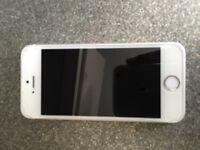 iPhone SE 64gb (Silver)