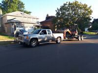 Tree Service by TWO GUYS TREE SERVICE & LANDSCAPING