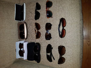Selling Men's and Women's Designer Sunglasses