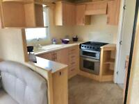 Cheap Static Caravan for sale CONTACT JOE Robin Hood 10.5 months North Wales