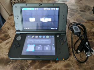New Nintendo 3DS XL à vendre