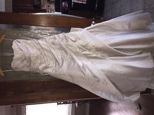 Pronovias Barcelona Wedding Dress $250 OBO