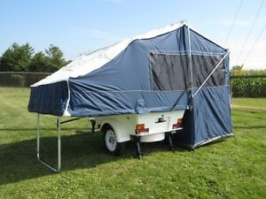 Awesome Camper  Buy Or Sell Used Or New RVs Campers Amp Trailers In London