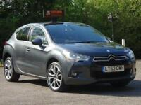 2012 Citroen DS4 1.6 e-HDi Airdream DStyle EGS6 5dr