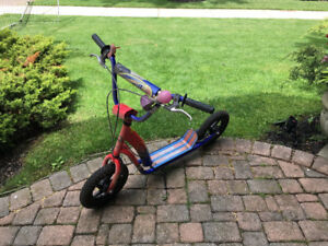 Aero Scooter in GREAT CONDITION