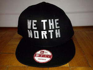 We The North - Hat - New Era 9Fifty SnapBack