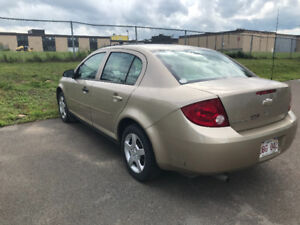 2006 Chevrolet Cobalt for Sale August 15th