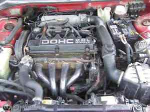 Looking for a 420a engine
