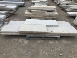 NATURAL STONE COPING - HUGE CLEARANCE