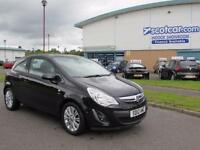 VAUXHALL CORSA 1.2 SE FINANCE AVAILABLE