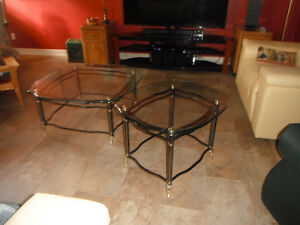 Coffee and end tables Gatineau Ottawa / Gatineau Area image 2